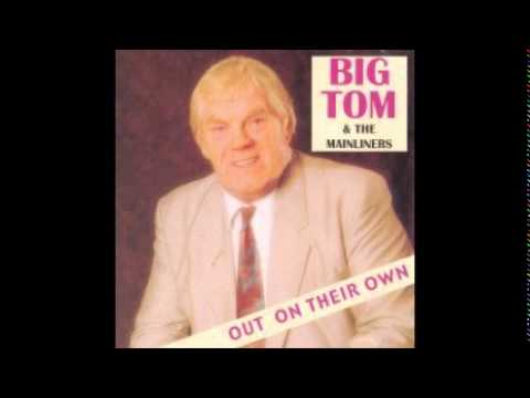 Big Tom & The Mainliners- Out On Their Own 03/15 Mary Claire Mulvina Rebecca Jane