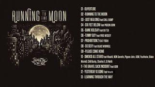 SMOKEY JOE & THE KID - Running To The Moon (Full Album)