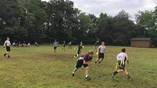 NVFFL Fall 2018 Mid Season Highlights   Volume 3