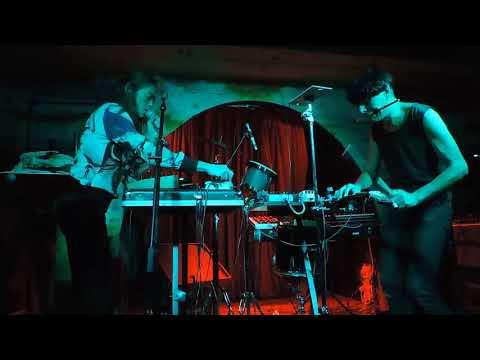 Nova Materia @  The Shacklewell Arms 12/10/17 Mp3