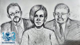 Acusan a Rosario Robles de omitir informar sobre presuntos desvíos por 5 mil 73 mdp