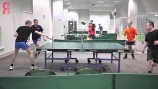видео Теннисный интернет-магазин Ракетка