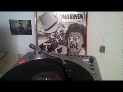 Dead Kennedys: Saturday Night Holocaust  - Vinyl Rip