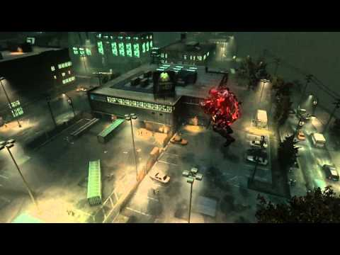 Prototype 2 - Colossal Mayhem DLC Pack Launch Trailer