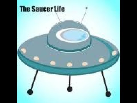 Conspirinormal Episode 205- Aaron Gulyas (The Saucer Life)