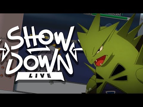 """DPP OU: THE MOVIE 3"" Pokemon Showdown Live! [DPP OU]"