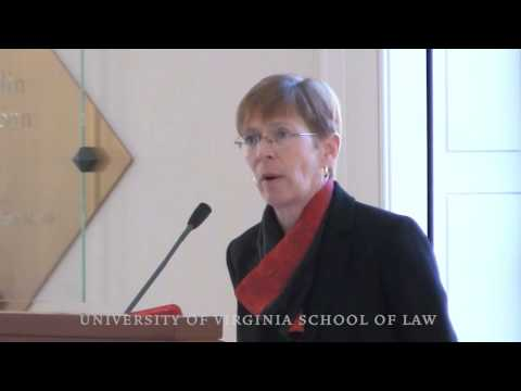 """Inside the World Court,"" with Judge Joan Donoghue"