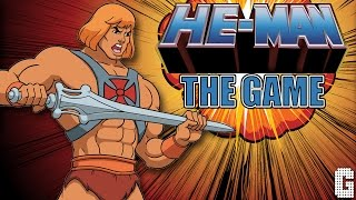 HE-MAN PC Gameplay : This Is Amazing!