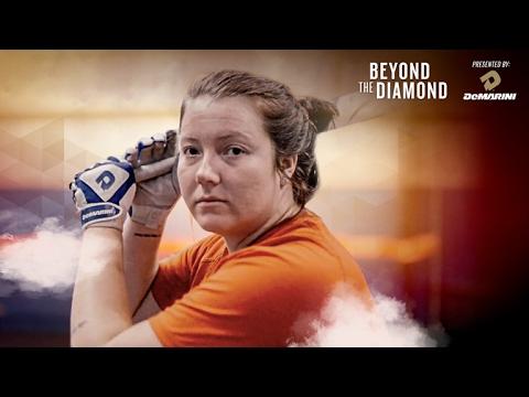 Beyond The Diamond: Lauren Haeger Presented By DeMarini