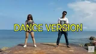 Om telolet om dance natyashina dan Rendy pritananda
