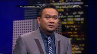 Waktu Indonesia Bercanda - Cak Lontong Shock Dengar Pertanyaan Denny Cagur