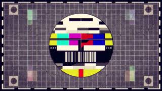 Tv test pattern color (4k) {no ...