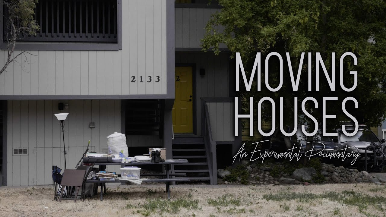 Moving Houses - My Rode Reel 2020 Short film