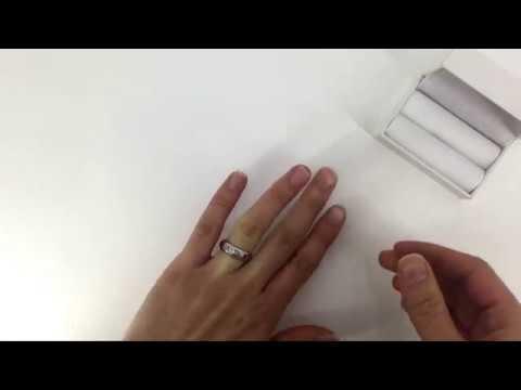 Kinderleicht Ringgröße ermitteln