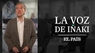PROTESTAS EN CATALUÑA: Lo acuciante y lo que viene luego | La voz de Iñaki