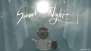 BTS (뷔) - sweet night 1 HOUR LOOP