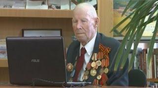Спустя 70 лет ветераны, которые вместе освобождали Минск, встретились