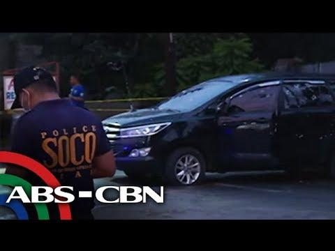2 kotseng ginamit umano sa Espino ambush natagpuan na | TV Patrol