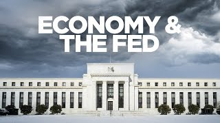 Economy & The Fed Cardone Zone