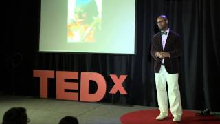 Different is good -- thoughts on diverse relationships: David Walker at TEDxTelfairStreet