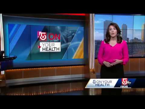 Boston Center for Memory Featured On WCVB Channel 5 Boston