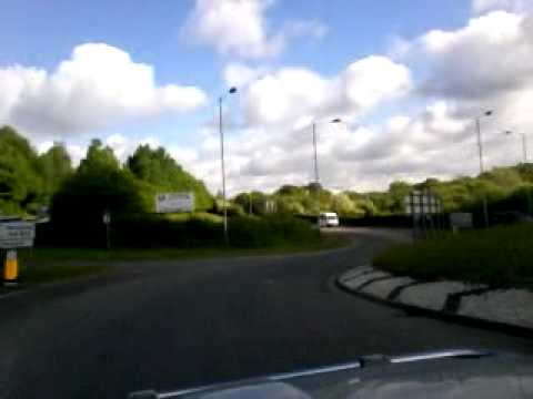Tesco Ystrad Mynach to Tir y Berth.mp4