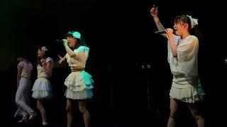 校庭カメラアクトレス   ミュージックパーク FULL 渋谷ストリームホール 20181111