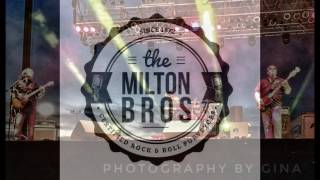 The Milton Brothers - Groove Type Thing
