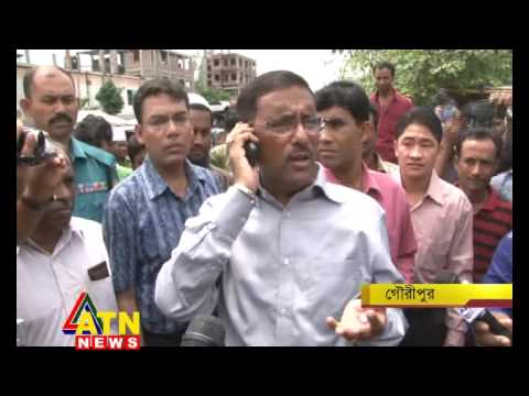 Bangladesh Communication Minister.flv