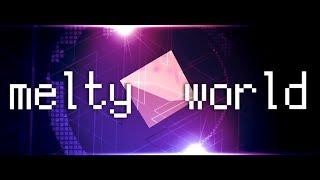 【歌ってみた】melty world【#18】