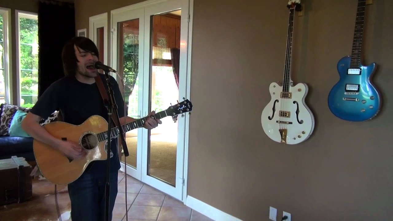 Donna Summer Last Dance Cover By Travis Marsh With Chords Youtube