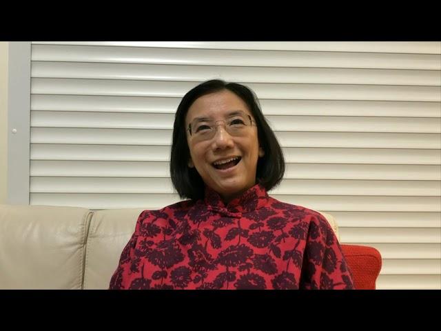 2021-05-16 见证分享 - 李欣恩女士 (囯语)
