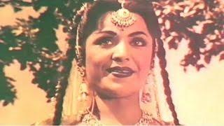 Chandan Ki Naiyya Pe - Lata Mangeshkar, Bina Rai, Durgesh Nandini Romantic Song
