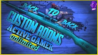 🔴CUSTOM ROOM LIVE || PUBG MOBILE LITE Live|| UNLIMITED CUSTOM ROOM SHOW YOUR TALLENT ||