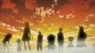 Blood Teller [Full ED 1] - Mirai Nikki AMV