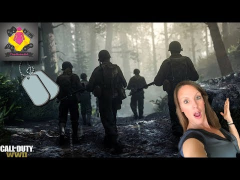 🔴Call Of Duty WW2 LIVE STREAM BONANZA! PS4 Pro CoD WW2 Kill Confirmed   🔴 TheGebs24