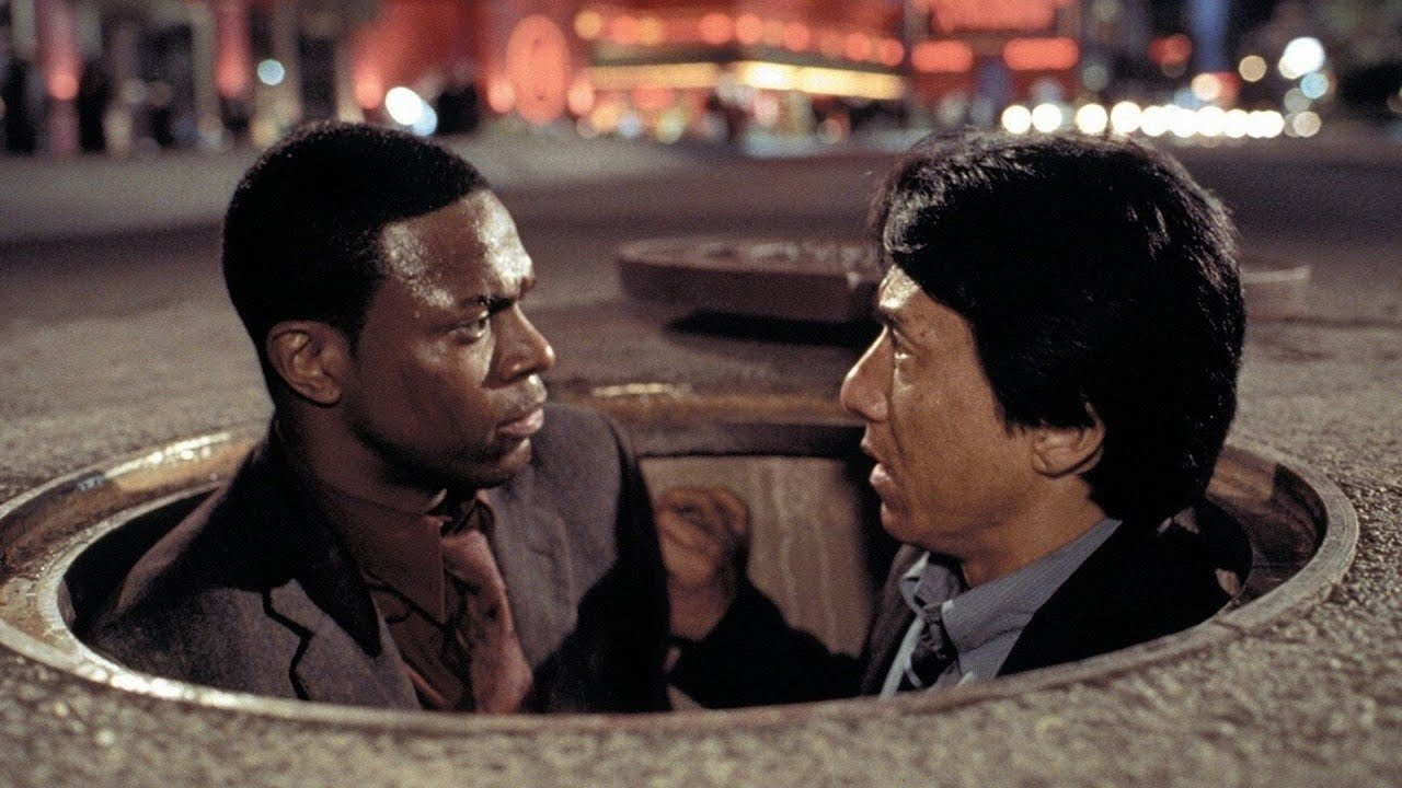 Download Action Movie 2020 - RUSH HOUR 2 (2001) Full Movie HD- Best Jackie Chan  Movies Full Length English