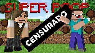 Minecraft: NÃO PERDI POR CAUSA DA BESTEIRA! TENTANDO FICAR EM ÚLTIMO LUGAR! (BUILD BATTLE)
