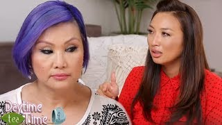 Jeannie Mai RESPONDS after fans SHAME her mother for a family member TOUCHlNG Jeannie at 9yrs OLD!