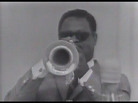 Trumpet and Guitar Workshop - Benson's Rider - 7/2/1966 - Newport Jazz Festival (Official) mp3