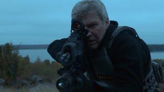 Johan Falk 16: Lockdown - Svensk Trailer