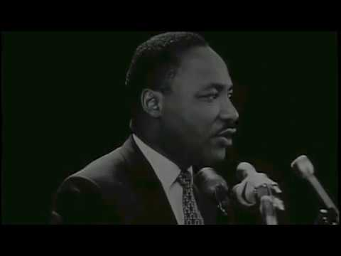 A Riot is the Language of the Unheard - The Other America (Speech) - Martin Luther King Jr