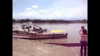 Puerto de Nuevo Progreso