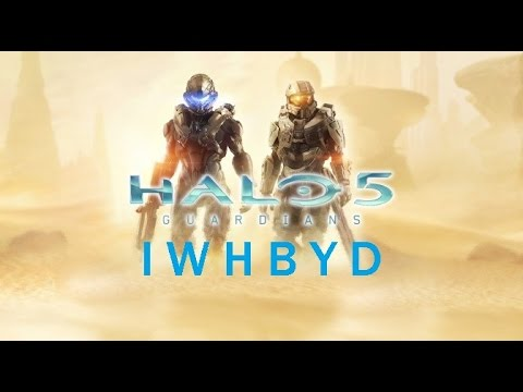 Halo 5 IWHBYD Lines (Funny/Unique Dialogue)