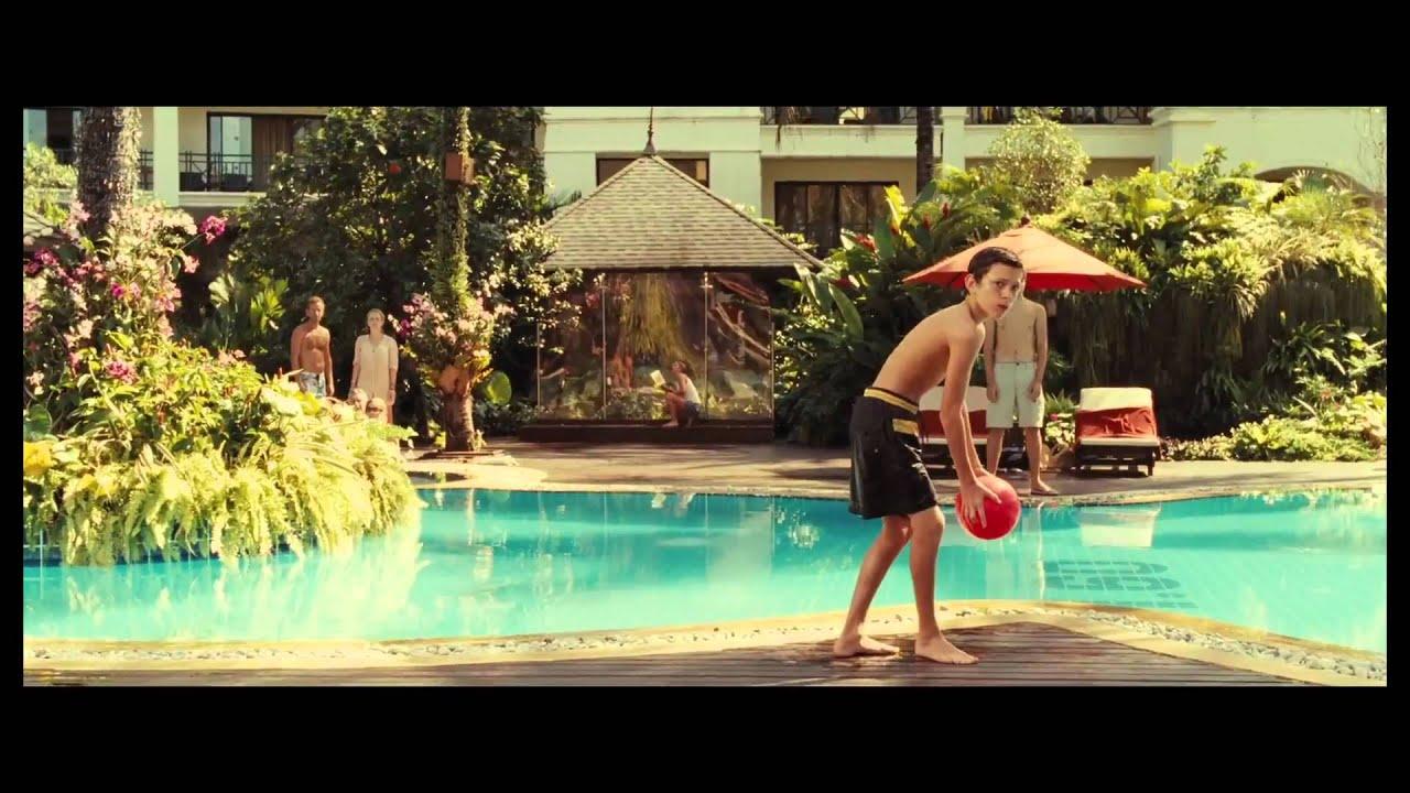 Lo imposible (2012) - Trailer 2 HD (Español) - YouTube