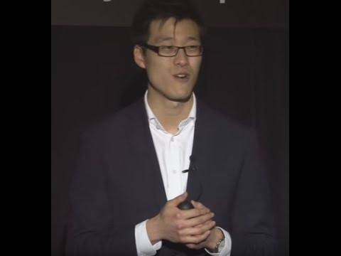 How Informal Education Helped Me Run a Million Pound Company | Johnny Luk | TEDxHeythropCollege