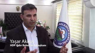 Iğdır'da HDP, ittifaka rağmen nasıl kazandı?