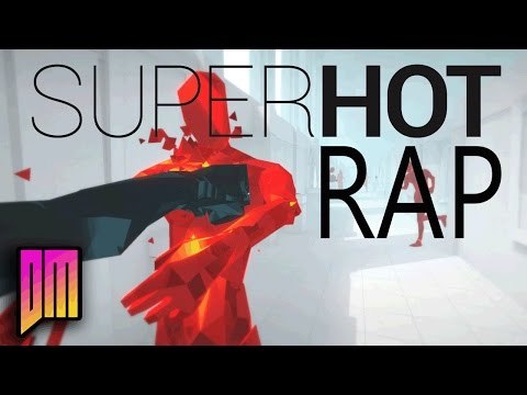 SUPERHOT |Rap Song Anthem| DEFMATCH