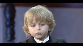 Елисей Мысин Астана, полуфинал (6 лет) thumbnail