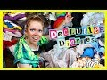 CLOTHES I've HOARDED for 25+ YEARS *shocking* - Declutter Diaries